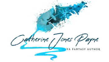 Catherine Jones Payne – YA Author